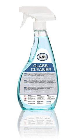 MC-Glass Cleaner