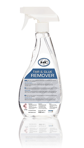 MC-Tar&Glue Remover